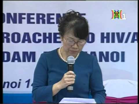 Hanoi and Amsterdam share evolving approaches to HIV/AIDs