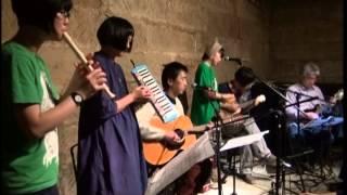 あかね(vo)+札幌セッションメンバー ヨコイマウ(ウクレレ.cho)、吉田二...