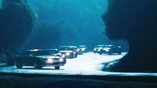 FAST and FURIOUS: TOKYO DRIFT - Night Drifting (RX-8) #1080HD