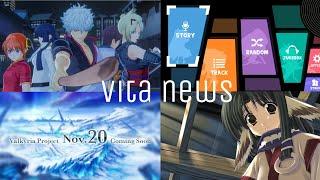 Download Utawarerumono: Teaser trailer | Gintama Rumble : nuevo tráiler | Radio Hammer para ps vita