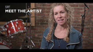 Meet the Artist - Episode 7 - Keve Wilson