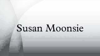 Susan Moonsie