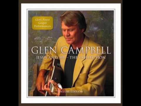 Glen Campbell  ♥ Jesus and Me  ♥ Deluxe Collection (Gospel)