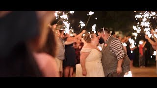 Blenheim Vineyards Wedding | Caitlin & Jordan Highlights