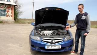 обзор Honda Accord 7 ПЛЮСЫ, МИНУСЫ, СТОИТ ЛИ БРАТЬ