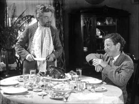 Pass the Gravy (1928, Leo McCarey)