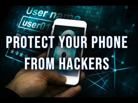 Protect your phone from hackers now: Privacy and security tips for iPhone and Android   DIY Security