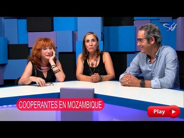 PERFILES - Montaña Malpartída y Elisa Blázquez