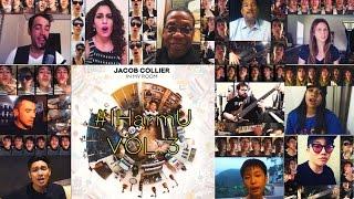 Video Jacob Collier's #IHarmU Vol. 3 download MP3, 3GP, MP4, WEBM, AVI, FLV Agustus 2018