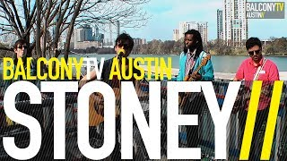 STONEY - BEDPOST (BalconyTV)