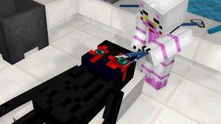 Enderman Life 3 - Minecraft Animation