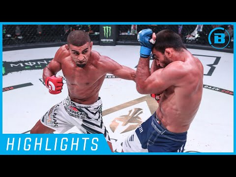 Highlights | Douglas Lima - Bellator 232