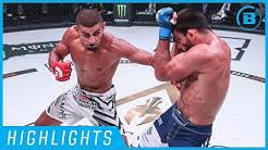 Highlights | Douglas Lima