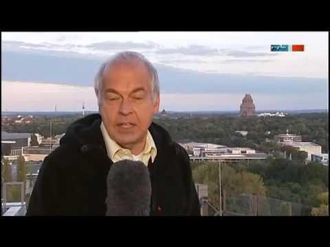 MDR Wetterexperte Thomas Globig zum Thema Klima - YouTube