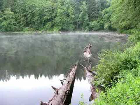 Lakeside at lost lake near cannon beach oregon youtube for Lost lake oregon fishing