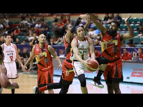 Top Plays - November 6, 2019   PBA Governors' Cup 2019