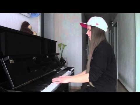 Kygo ft. Conrad - Firestone (Piano Cover)