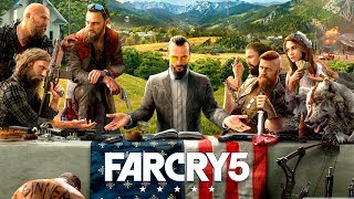 FAR CRY 5 Walkthrough Gameplay Part 1 - Open World Adventure Game (PS4)