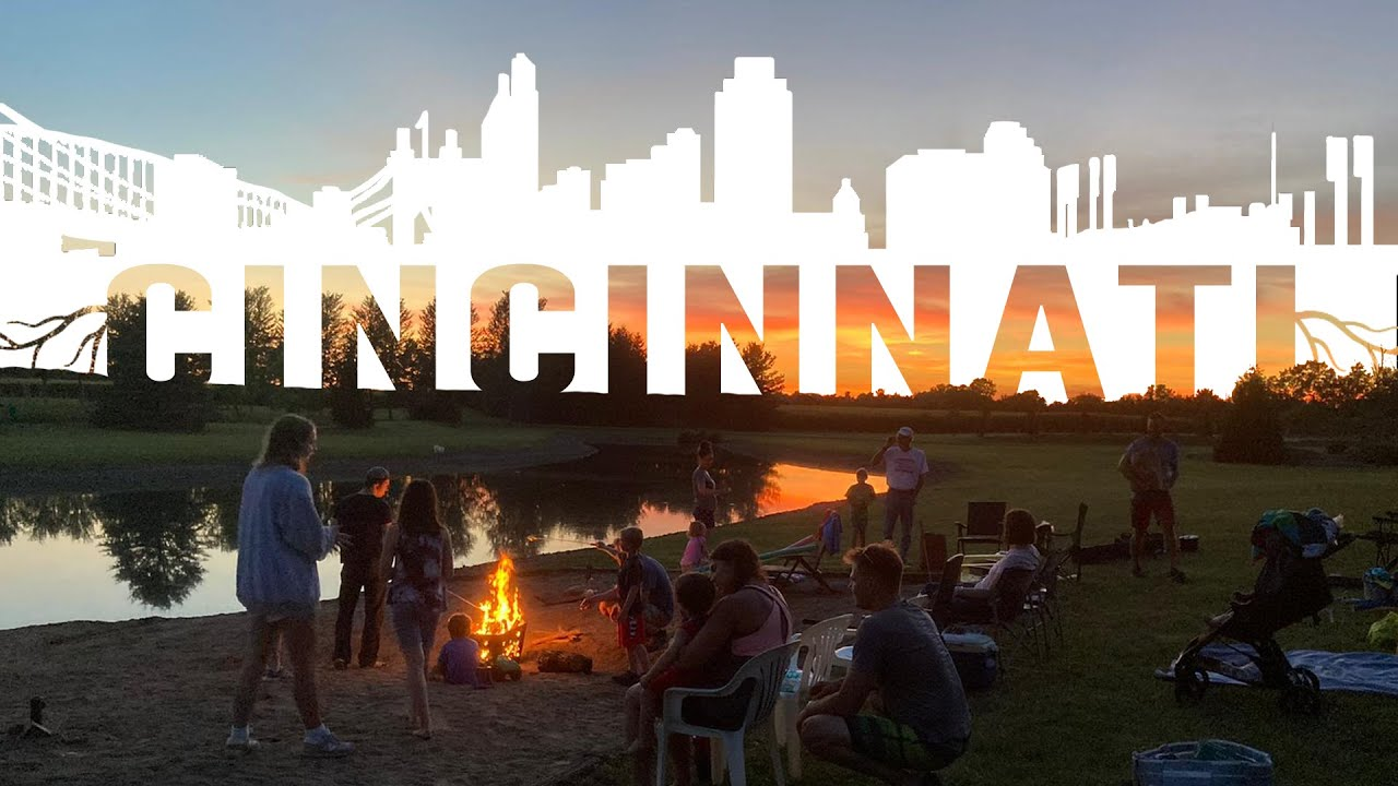 Cincinnati - A City Where Your Family Can Grow Roots