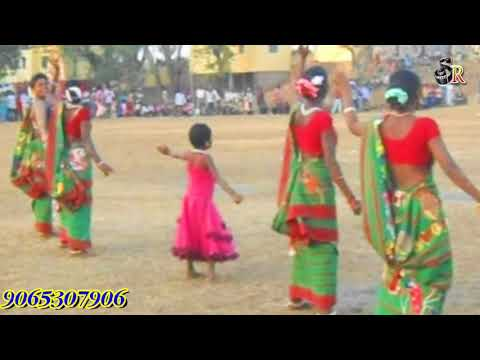 AAsar san bonga jhipir dak-a jari ya,( hembrom group of Entertainment)   Santali video 2017