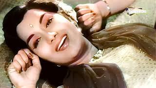 Aye Dil Mujhe Bata De In Color (HD)