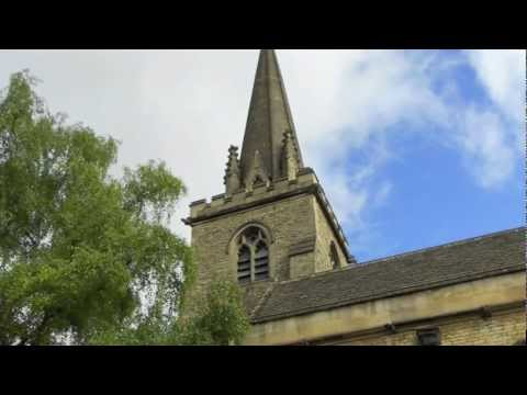 Bells of St  Aldates