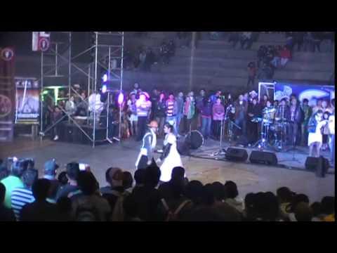 Chaco Y Danza Ricky Suarez 2