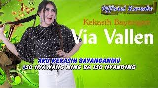 Karaoke ~ KEKASIH BAYANGAN _ tanpa vokal       Official Karaoke