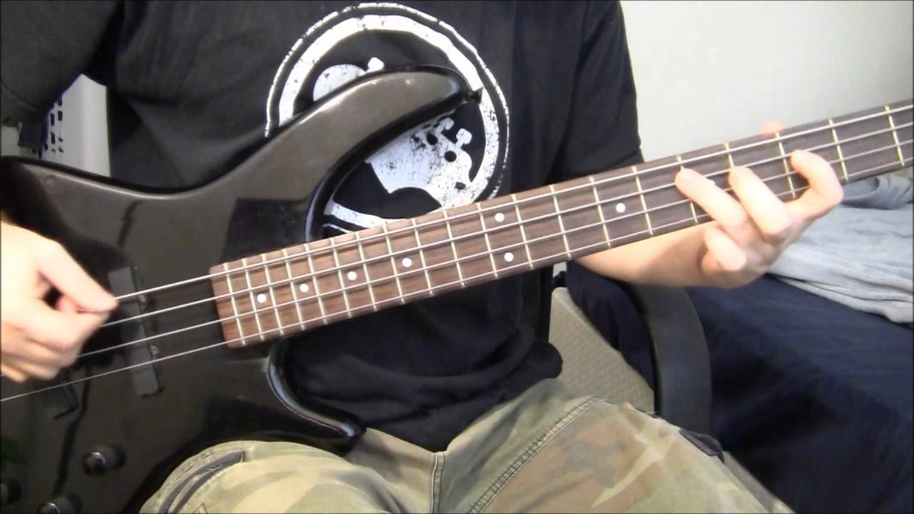 Johnson Bass Review Awesome Starter