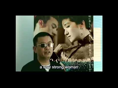 Wong Kar Wai 王家卫 on Eros - The Hand 手(2004)