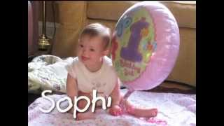Repeat youtube video Sophia's Story - Global Down Syndrome Foundation