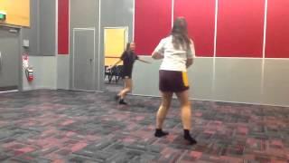 Dance Motifs