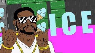 Gucci Mane - ICE ft. Gunna & Lil Baby (IAMM Remake)