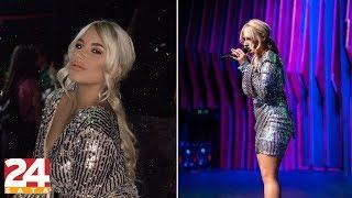 Ruža Rupić: 'Lepa Brena mi je najdraža pjevačica' | 24 pitanja