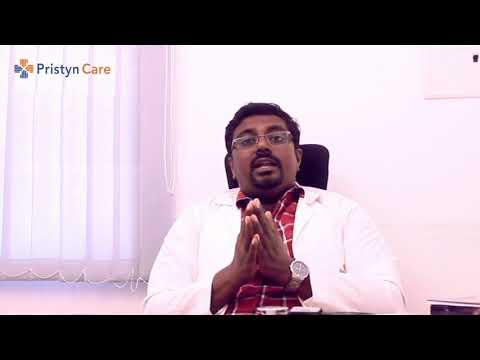 Dr Padmanaban explains Laser and Open Surgery