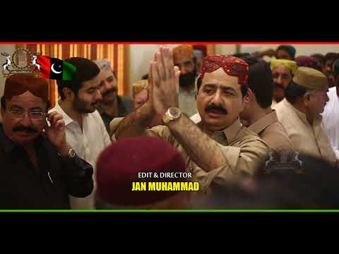 PPP NEW SONG MALIK ASAD SIKANDER KHAN 2018
