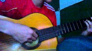Thu cuối (guitar)