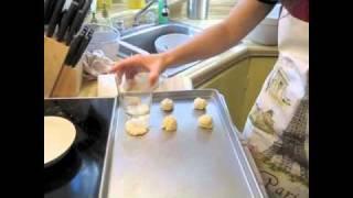 Biscuits à La Lime.m4v