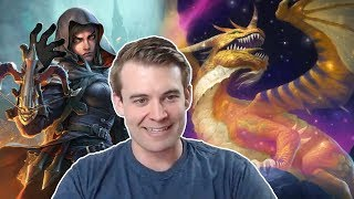 (Hearthstone) Tesspionage or Dragons? Why Not Both?