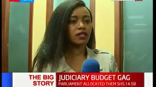 The Big Story: JSC budget cut to sh364M
