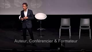 LE CHOC DES GÉNÉRATIONS - Carol Allain - Auteur, Conférencier, Formateur
