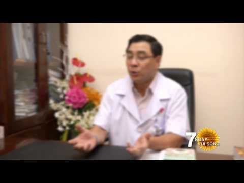 Phòng ngừa ung thư vòm họng - 7 Ngày Vui Sống [VTV9 - 14.03.2015]