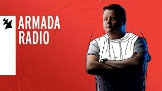 Armada Radio 284 (Incl. Orjan Nilsen Guest Mix)