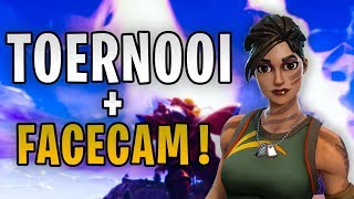 Squad wins grinden - TMG E-Sports - FORTNITE LIVE (NEDERLANDS)