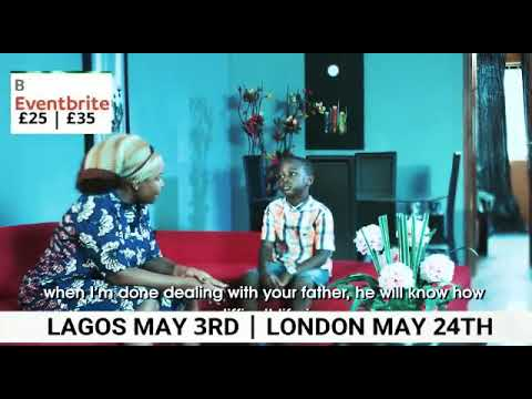 Download Night Bus To Lagos - Official trailer - Directed by Chico Ejiro-Powered by Danny Promotional Media