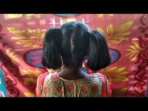 Hu Di Folded Hairstyle | Folding Hairstyles For Girls By Suchi Planet