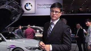 2018 BMW M5 Pumps Up Price, Performance – Cars.com