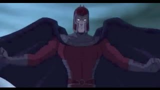 The great quotes of: Magneto