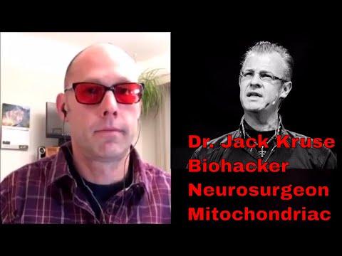 Download Youtube: Neurosurgeon, Biohacker, Mitochondriac Extraodinaire Dr. Jack Kruse Interview