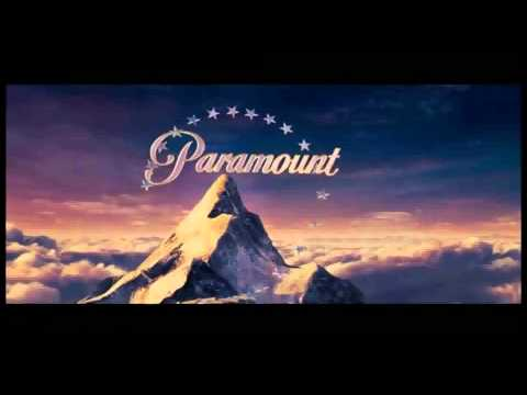 Paramount Intro 2010 with 2002 fanfare (1080p)